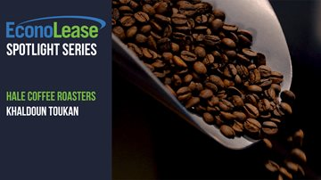 Hale Coffee Roasters | Spotlight Series