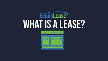 What Is A Lease