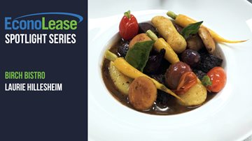 Birch Bistro | Econolease Spotlight Series